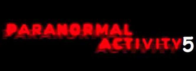 Новости: Известна дата премьеры «Паранормального явления 5»