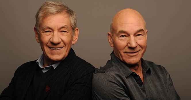 Новости: Стюарт и МакКеллен вернутся к «Людям Икс»