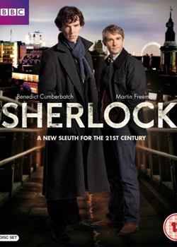 Новости: Премьера 3-го сезона «Шерлока» переносится