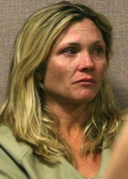 Новости: Актрису «Плаксы» сядет в тюрьму на 10 лет