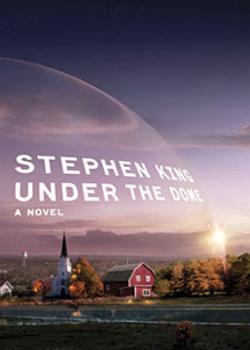 Новости: Сериал от Кинга и Спилберга выйдет в 2013 году