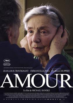 Новости: Европейскую Киноакадемию покорила «Любовь»