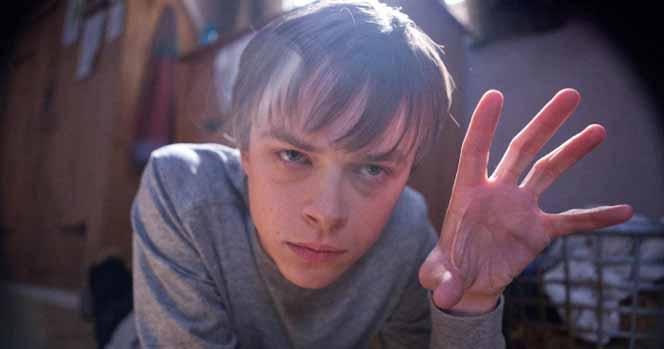 Новости: ДеХаан сыграет Гарри Осборна в «Новом Человеке-пауке 2»