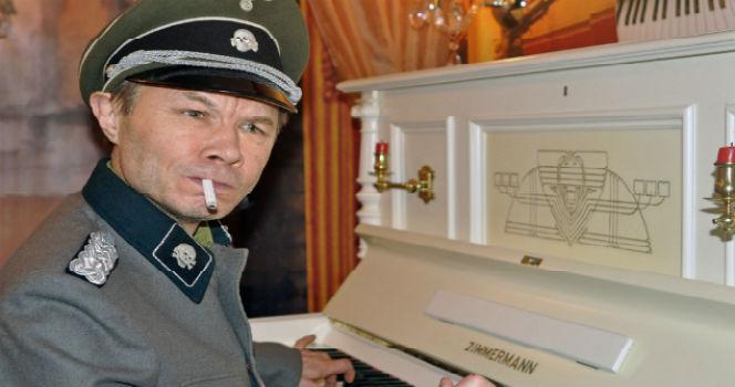 Новости: Кино с Яниной Сколовой