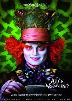 Новости: Disney снимет сиквел «Алисы в стране чудес»