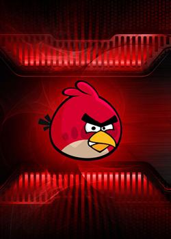 Новости: Мультфильм про Angry Birds выпустят в 2016 году