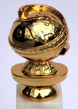 Новости: Объявлены номинанты премии «Золотой глобус»