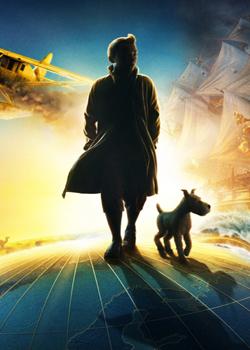Новости: Джексон начнет снимать «Приключения Тинтина 2» в 2013