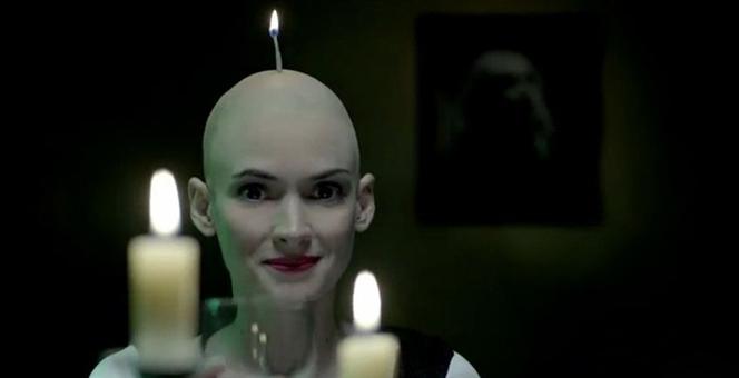 Новости: Тим Бертон снял клип «The Killers»