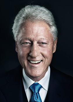 Новости: Мартин Скорсезе снимет байопик о Билле Клинтоне