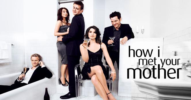 Новости: «Как я встретил вашу маму» продлили на 9-й сезон
