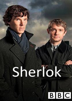 Новости: «Шерлок» стал лучшей программой Британии