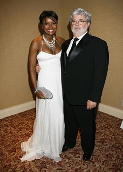 Новости: Джордж Лукас женится на главе DreamWorks Animation
