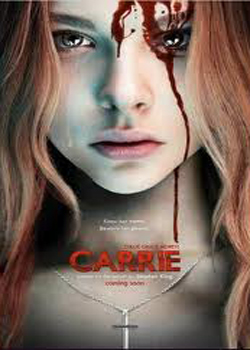Новости: Ремейк «Кэрри» выйдет не раньше Хеллоуина