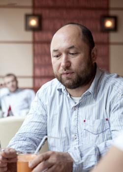 Новости: Бекмаметов снимет фильм о военном пилоте