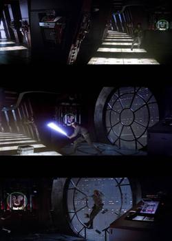 Новости: В «Звездных войнах» жил Микки-Маус