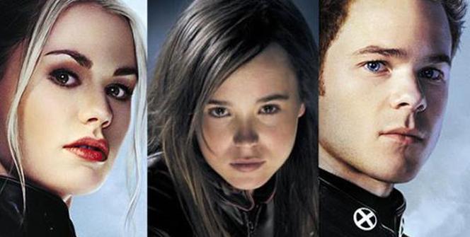 Новости: Анна Пакуин и другие вновь станут «Людьми Икс»