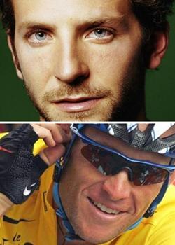 Новости: Брэди Купер хочет стать велосипедистом