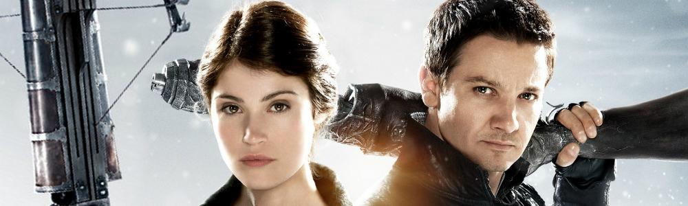 """Новости: В IMAX стартуют зрелищные """"Охотники на ведьм"""""""