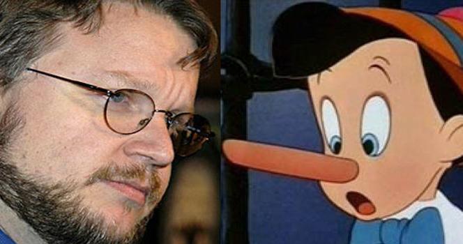 Новости: Дель Торо выбрал не то время для «Пиноккио»