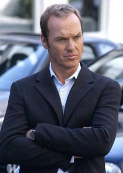 Новости: Майкл Китон покомандует Need for Speed