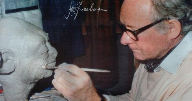 Новости: Умер создатель образов Йоды и Чубакки