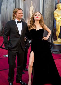 Новости: Брэд Питт и Анджелина Джоли займутся виноделием