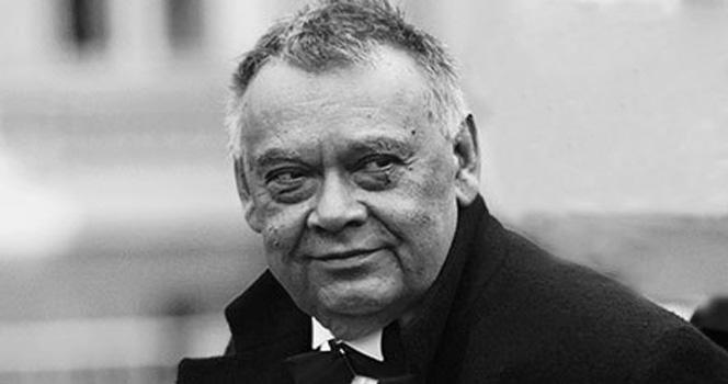 Новости: На 75-м году жизни скончался Алексей-Герман старший