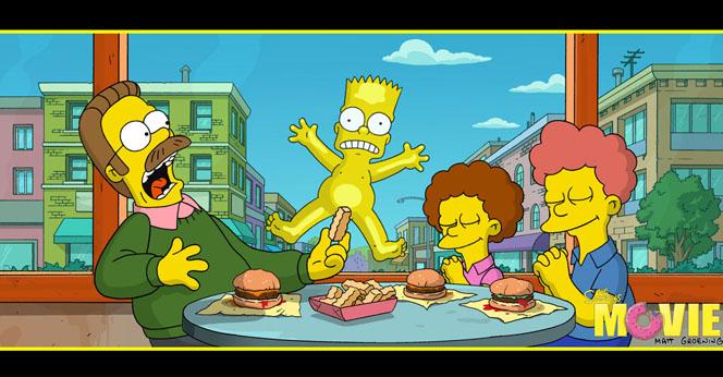 Новости: Авторы «Симпсонов» снимут следующий проект через 10 лет