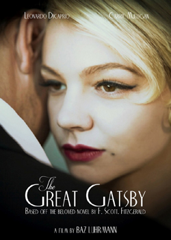 Новости: «Великий Гэтсби» откроет Каннский кинофестиваль