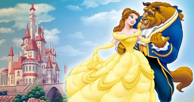 Новости: Disney запустит ремейк «Красавицы и чудовища»