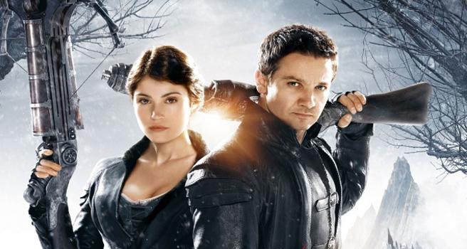 Новости: У «Охотников на ведьм» будет сиквел