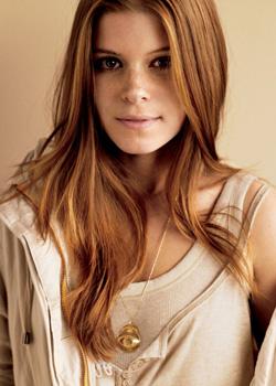 Новости: Кейт Мара снимется с Джонни Деппом в «Превосходстве»