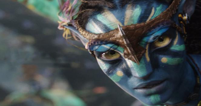 Новости: Съемки «Аватара 2» пройдут под водой