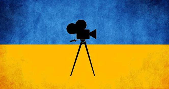 Новости: В этом году выйдут 10 украинских полнометражных фильмов