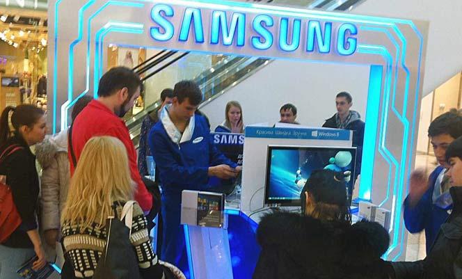 Новости: Компьютеры будущего от Samsung
