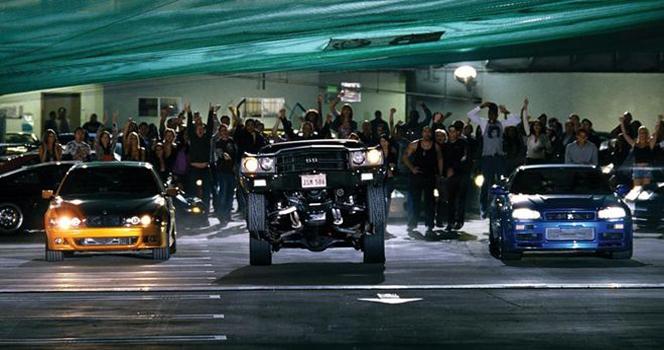 Новости: Стала известна дата премьеры «Форсажа 7»