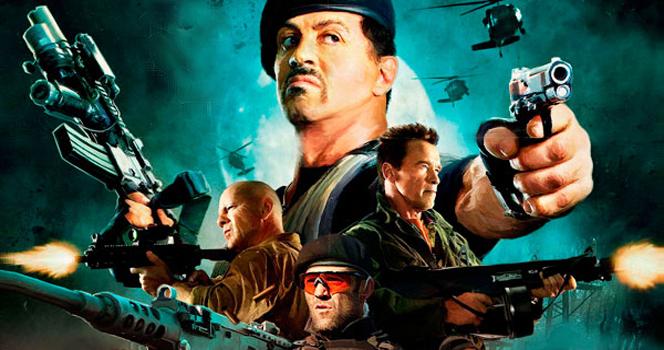 Новости: Сталлоне назначил режиссера для «Неудержимых 3»