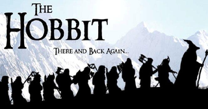 Новости: Джексон приступил к съемкам «Хоббита: Туда и обратно»