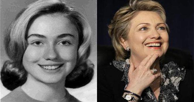 Новости: Хиллари Клинтон ищут в Голливуде