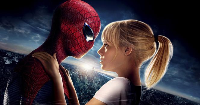 Новости: Персонаж Стоун в «Новом Человеке-пауке 2» погибнет