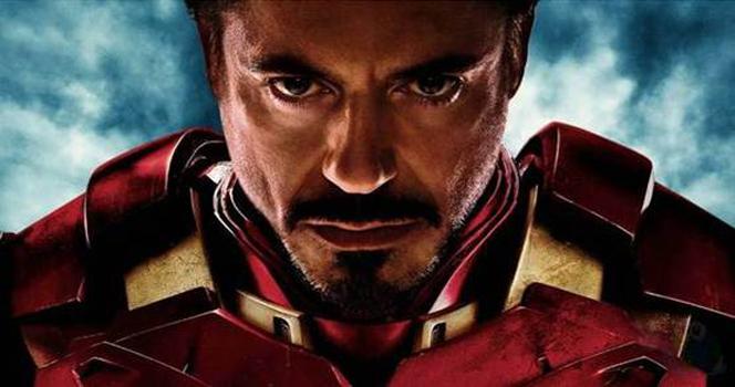 Новости: «Железный человек 3» стал пятым миллиардным фильмом