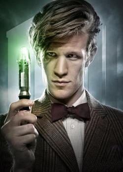 Новости: У «Доктора Кто» появится новое лицо