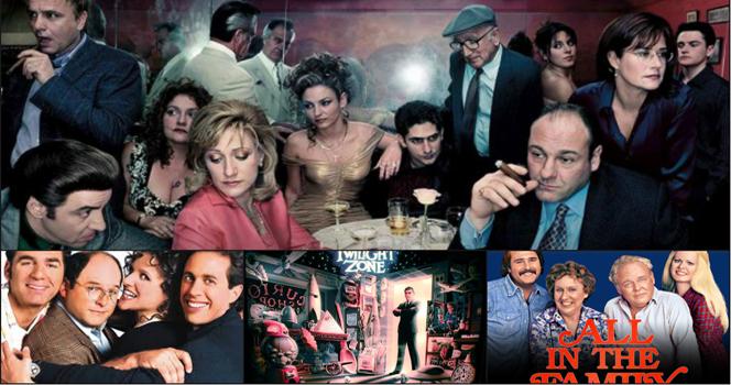 Новости: Стал известен список лучших сериалов