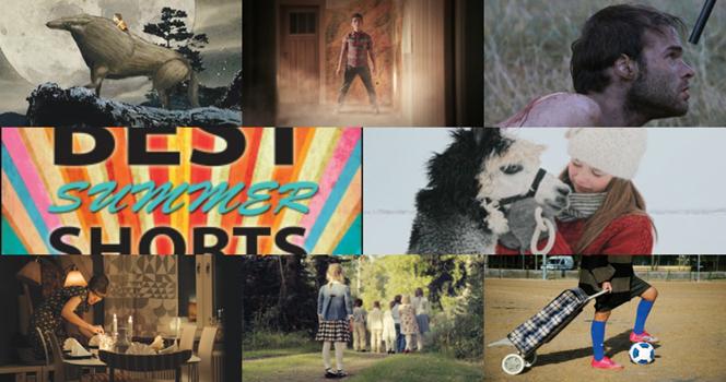 Новости: 4 июля стартует Международный фестиваль короткометражек
