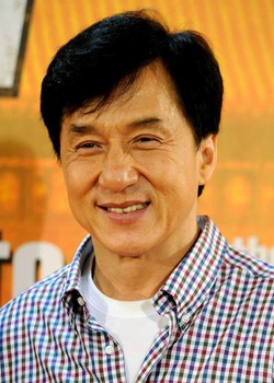 Новости: Джеки Чан создаст биографический мюзикл о себе
