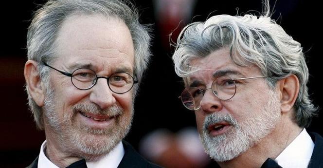 Новости: Лукас и Спилберг пророчат крах кинопроката
