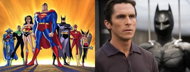 Новости: В «Лиге справедливости» не будет Бэтмена-Бэйла