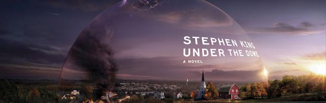 Новости: Стивен Кинг объяснил изменения в сюжете «Под куполом»