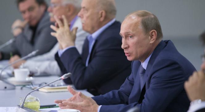 Новости: В русских фильмах ограничат насилие